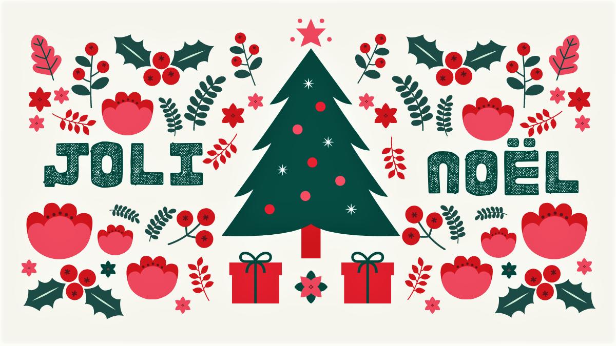 Joli Noël